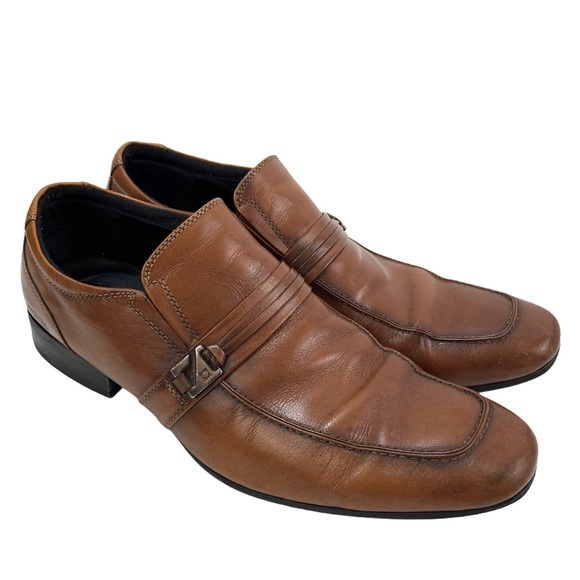 Kenneth Cole REACTION Extra Vert Shoes Size 9.5 M